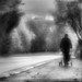 Small photo of Alone in the World