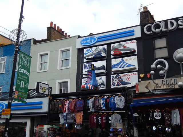 Camden Town May/2015
