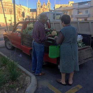 #mercato #estemporaneo #extemporaneous #market #cavoli #cabbages #malta