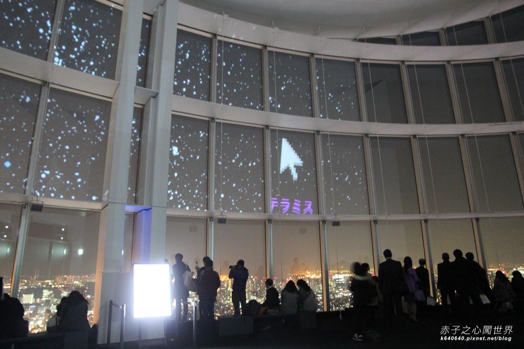 Tokyo Winter Illuminations- 六本木之丘-IMG_9977073