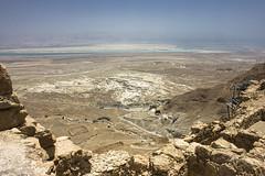 Dead Sea & Masada025