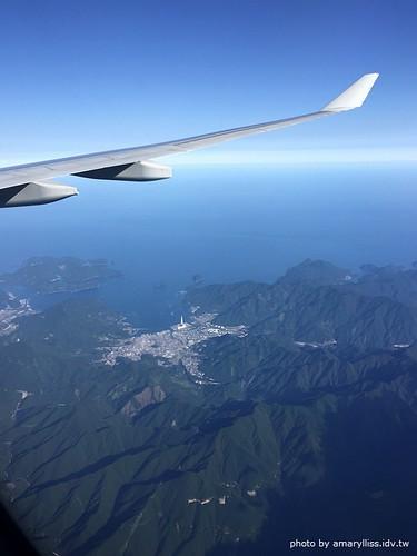 日本北陸合掌村之旅第一天