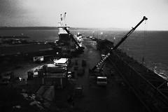 Fenit Pier, Co. Kerry