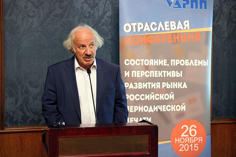 Ш.С. Муладжанов, газета «Московская правда»