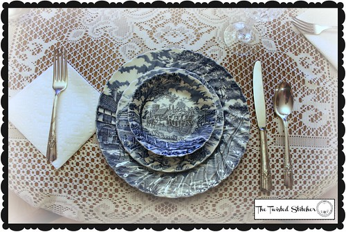 Great Grand-Mother's China