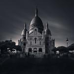 The Sacré-Cœur in Montmartre, Paris. In search of 'Rasa'