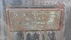 Photo of Bronze plaque № 42413