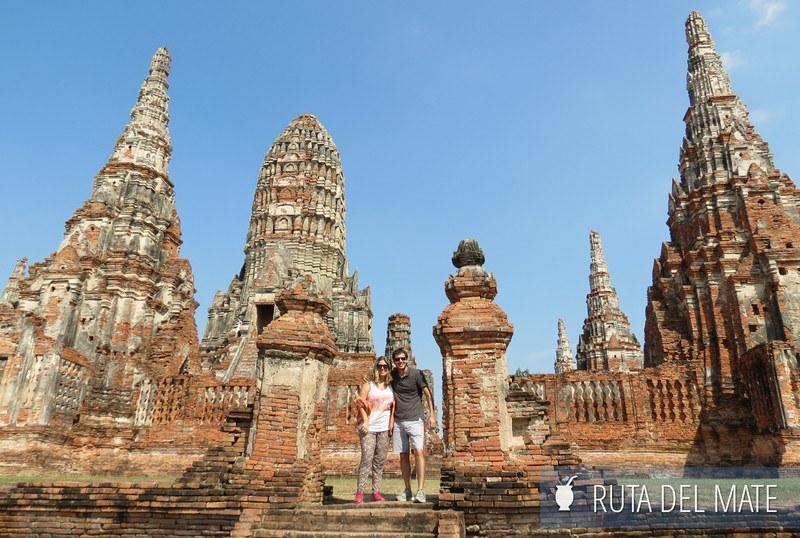 Ayutthaya Tailandia (13)