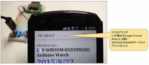 WroomForArduino_SSE_NTP20
