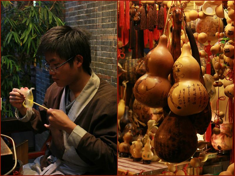 Jinli Street, Chengdu