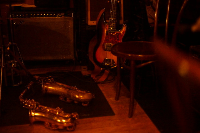 Blues live at Bright Brown, Tokyo, 16 Aug 2015. 152
