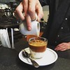 Exactly what I need for a Monday...Affogato is the best thing ever.