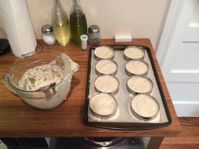 English Muffins Stella Culinary