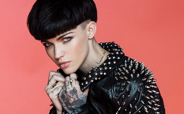 Ruby Rose to Perform at Echostage on September 4