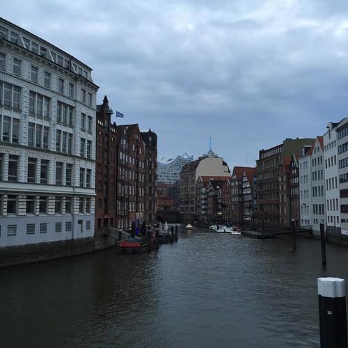 Hamburg #7von12 #12von12