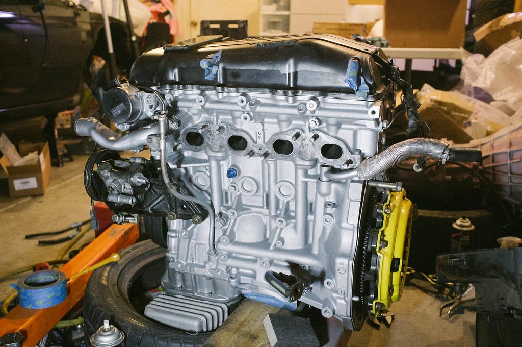 wavyzenki s14 build, the street machine 20837585379_4fa1d1efc8_b