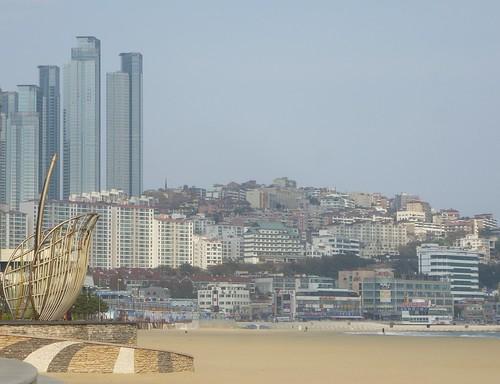 Co-Busan-Plage Haeundae (1)