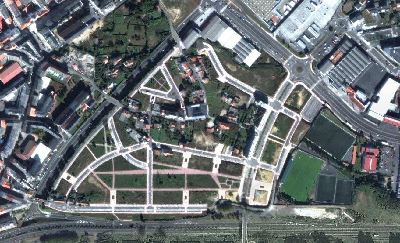 ferrol, a coruña, depura esto, después, urbanismo, planeamiento, urbano, desastre, urbanístico, construcción, rotondas, carretera