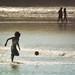 water soccer by Jose Antonio Pascoalinho
