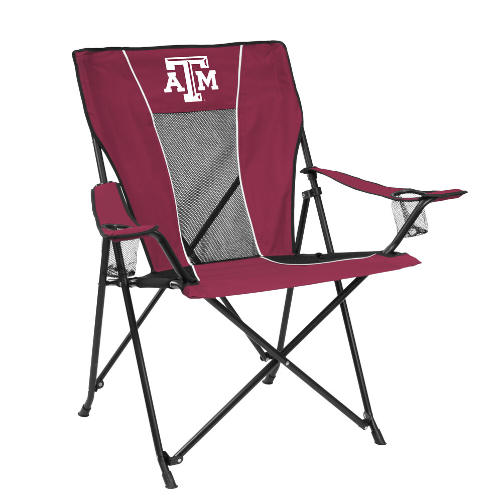 Texas A&M GAME TIME TailGate/Camping Chair