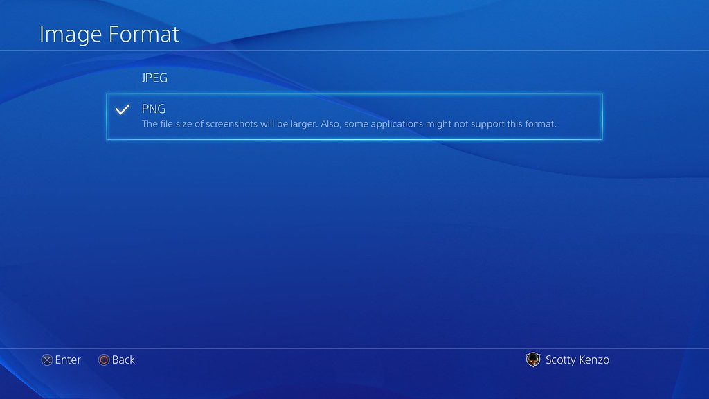 PS4 system software update to version 3.0