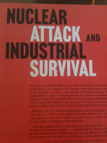 Nuclear-Attack