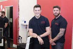 Barbering Apprenticeship - Reece Blake