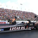 NHRA Chevrolet Performance U.S. Nationals at Lucas Oil Raceway - 2015