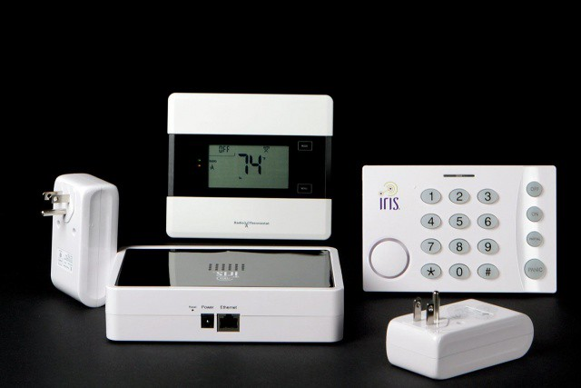 It is pursuing integration with the Iris by Lowe's smart home platform