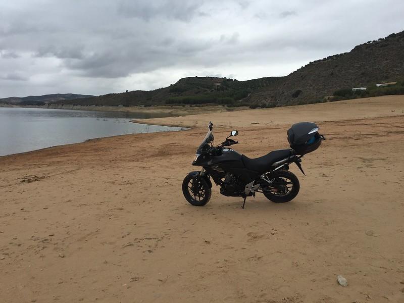 fotos kdd Cerro del hierro- Andalucía 21495021564_065c008b94_c