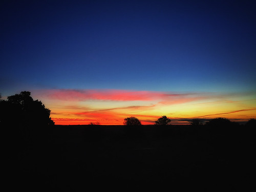 clouds landscape dawn paisaje amanecer iosphotos