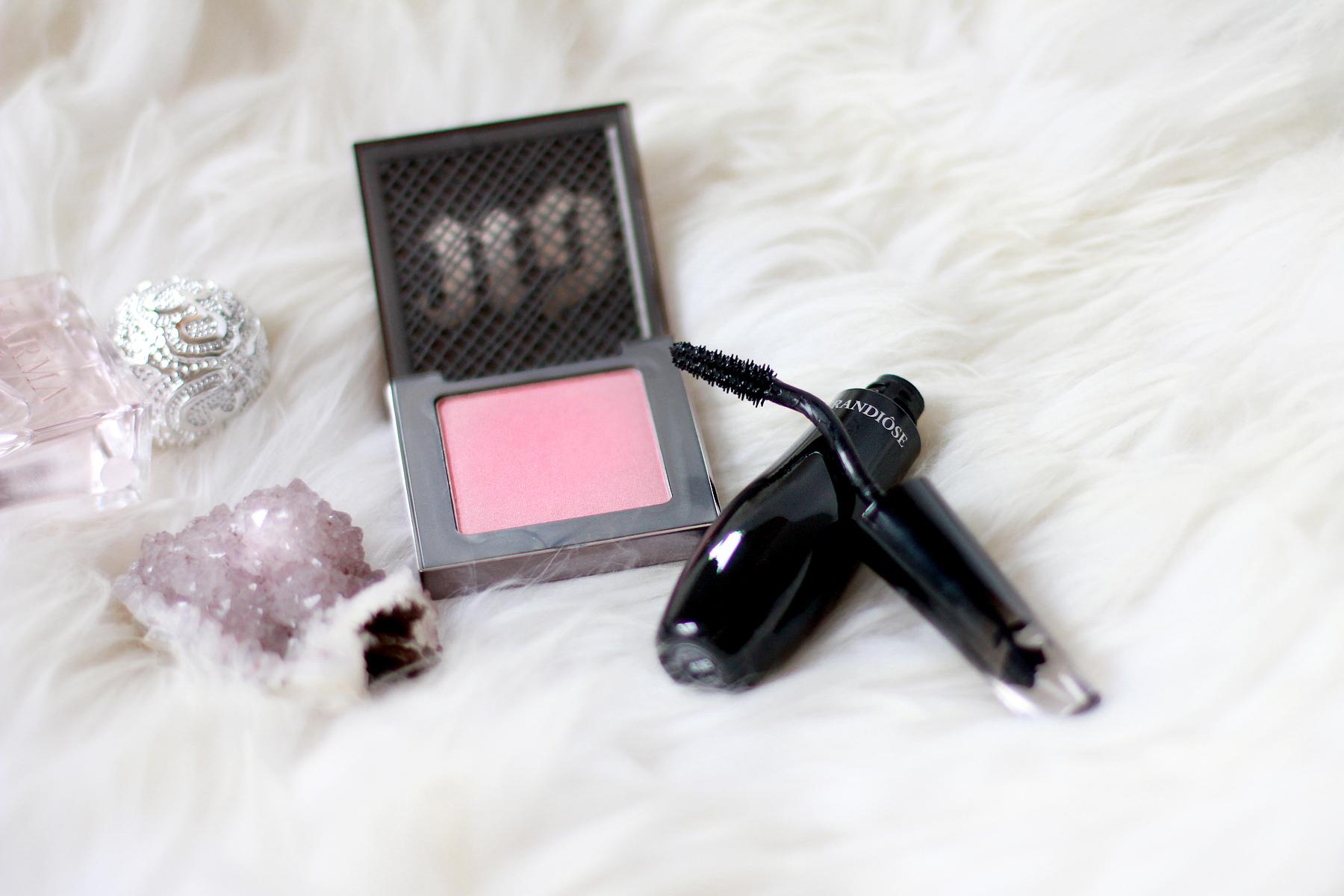 beauty favourites october urban decay alessandro lancôme clarisonic shiseido shopping makeup beautyblogger fashionblogger germany ricarda schernus blog cats & dogs berlin düsseldorf hannover 1