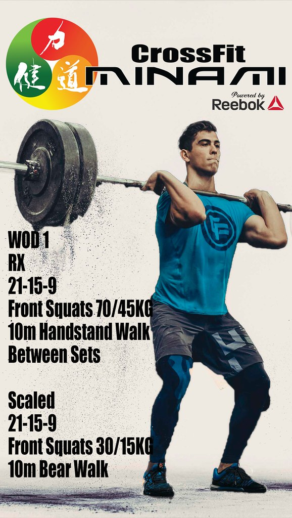 ThrowDownWOD1