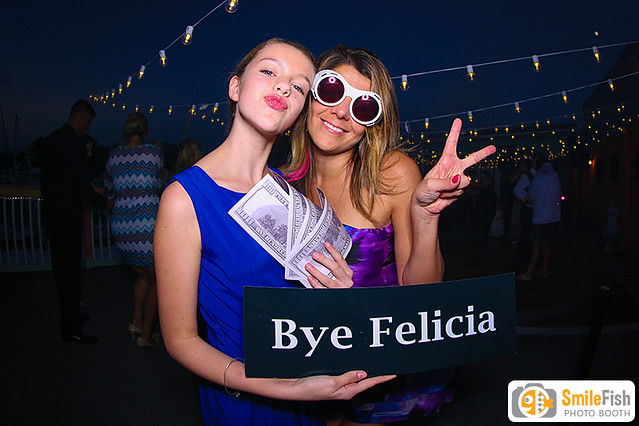 jacksonville, fl photo booth rental | nippers beach grille wedding
