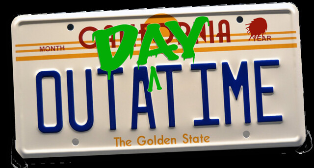 back-in-DayTime_LicensePlate