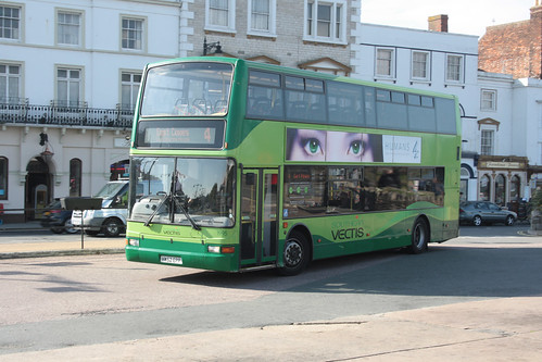 Go South Coast (Southern Vectis) 1995 HW52EPP