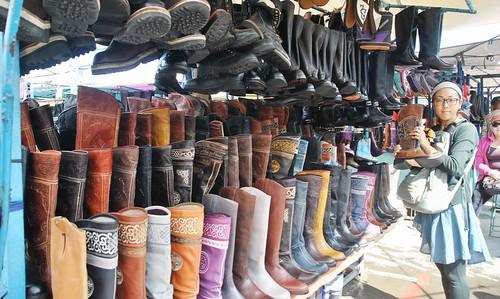 19 Ulan Bator, mercado negro, chaman y Festival de Nadam (23)