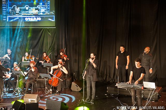 Thunder & Co. - Portugal Festival Awards '15