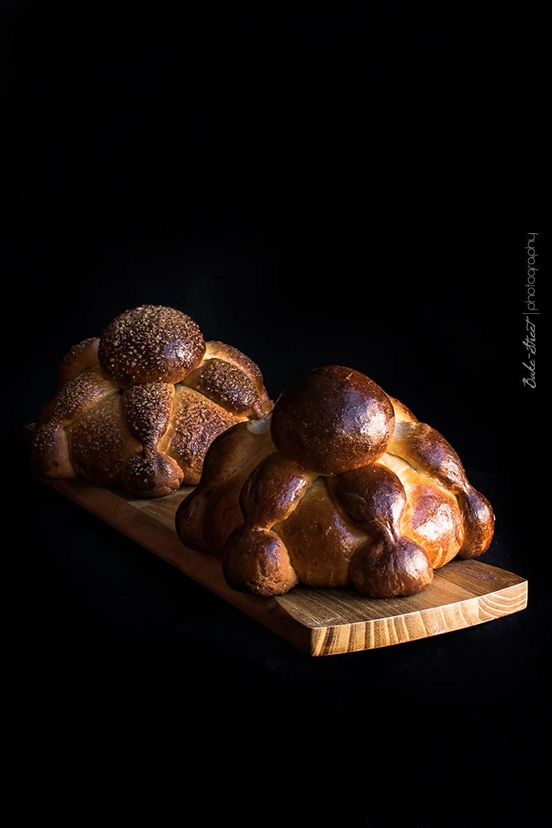 Pan de muerto