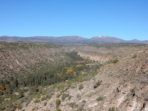 Bandelier National Monument - 1