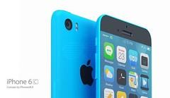 #apple #iphone6C