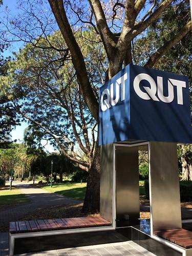 QUT Campus