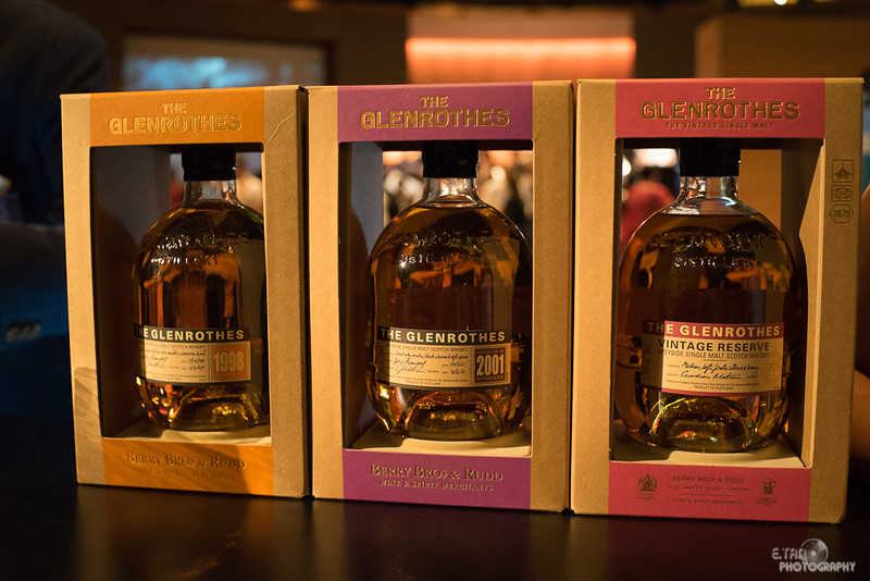 Whisky Live - 011