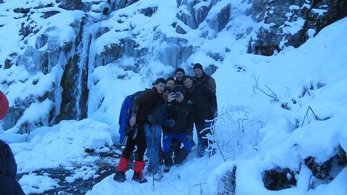 Hike along the gorge Gorelnik (15)