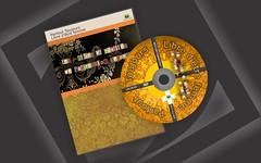 CALAS - jauqettes et design du disque