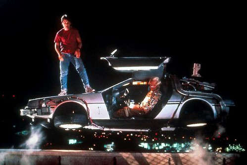 Back to the Future - Part II - screenshot 27