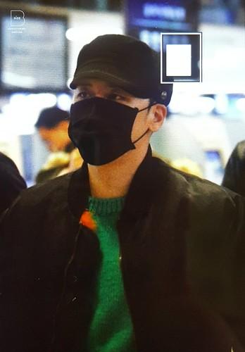 BIGBANG departure Seoul to Osaka 2016-12-27 (4)