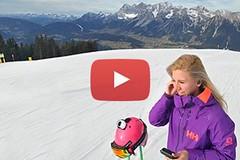 SNOW tour tipy 2016/17: Samsung pro lyžaře