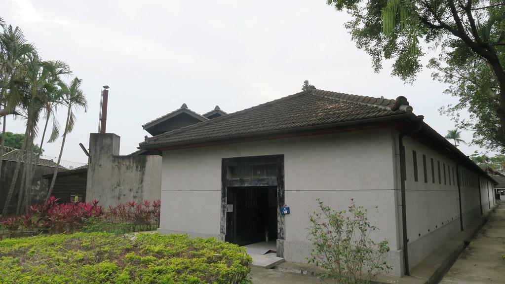 嘉義市獄政博物館 (13)