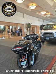 Route 66 Experience, Hotel LA